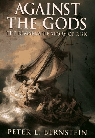 Book Review: Against the Gods | Brian's Learning Journal